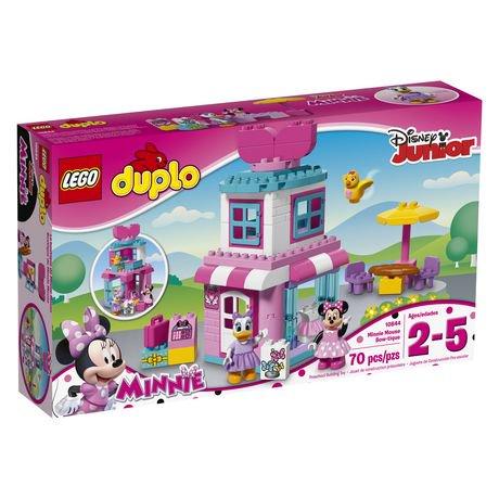 lego duplo disney tm la boutique de minnie mouse 10844. Black Bedroom Furniture Sets. Home Design Ideas