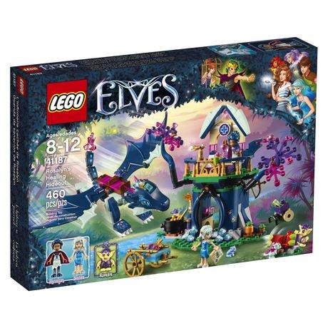LEGO Elves - Rosalyn's Healing Hideout (41187)   Walmart Canada