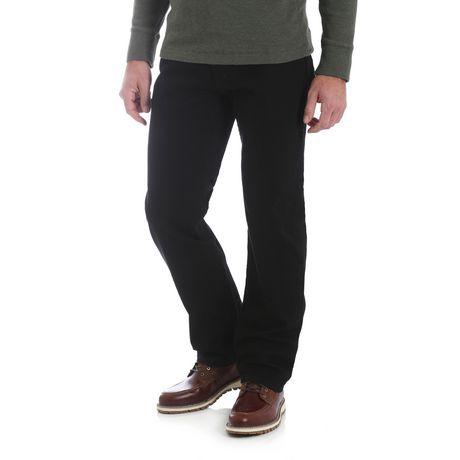 Jeans à coupe traditionnelle Wrangler de la collection Performance pour hommes - image 1 de 7