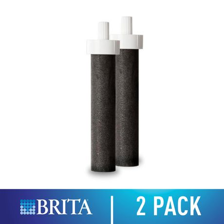 brita® water bottle replacement filters - 2 filters | walmart canada