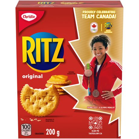 Ritz Original Crackers | Walmart.ca