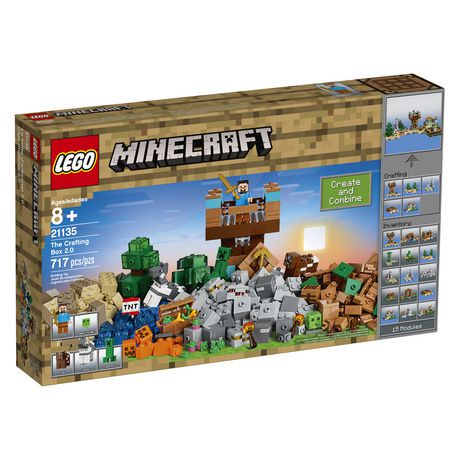 Shop for lego-minecraft at Best Buy. Find low everyday prices and buy online for delivery or in-store pick-up.
