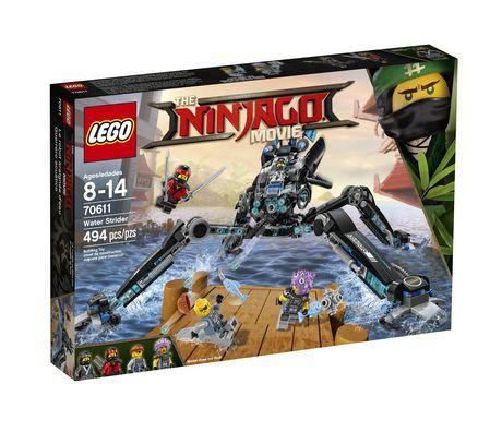 LEGO Ninjago - Water Strider (70611) - image 2 of 6