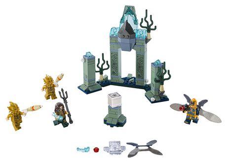 LEGO Super Heroes - Battle of Atlantis (76085) - image 2 of 2