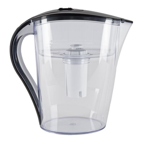 Vitapur 10 Cup Water Filtration Pitcher - image 2 of 5