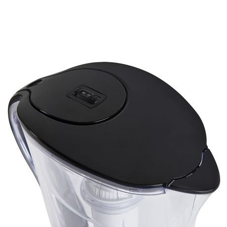 Vitapur 10 Cup Water Filtration Pitcher - image 3 of 5