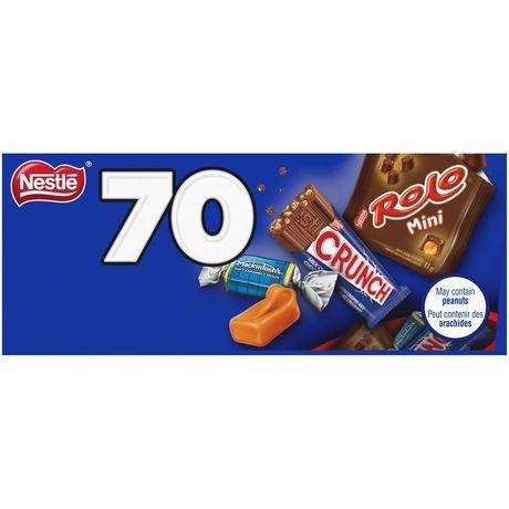 NESTLÉ® Mini Halloween Assorted Chocolate & Candy - image 5 of 8