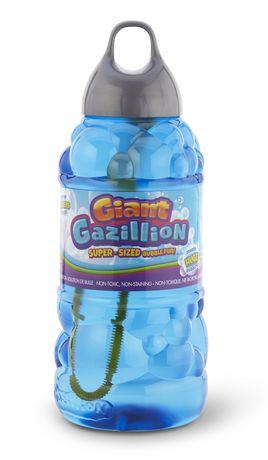 Giant Gazillion Big 2-Litre Bubble Solution - image 1 of 1