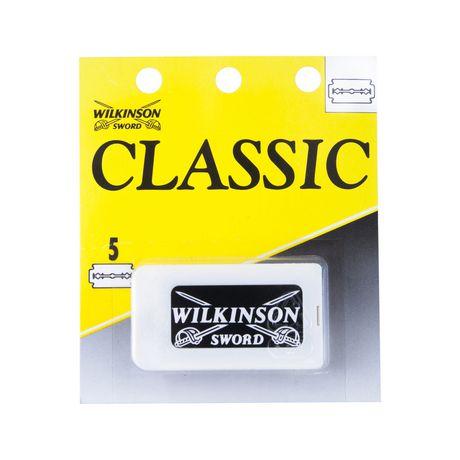 Wilkinson Sword Classic Double Edge Razor Blades - image 1 of 1