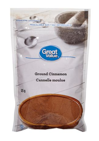 Great Value Ground Cinnamon - image 1 of 1