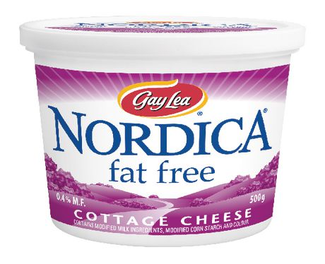 nordica fat free cottage cheese walmart canada rh walmart ca fat free cottage cheese saturated fat in cottage cheese