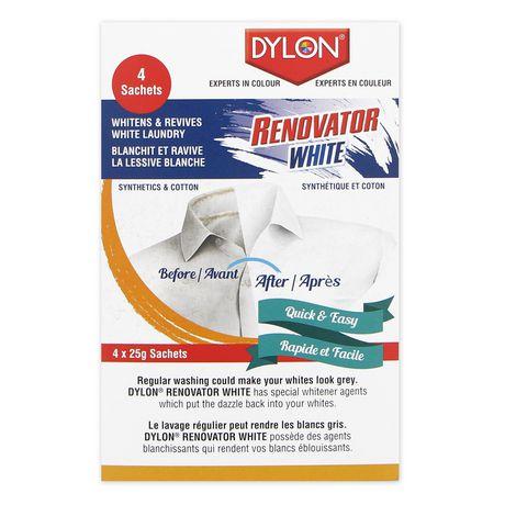 Dylon Renovator White - image 1 of 1