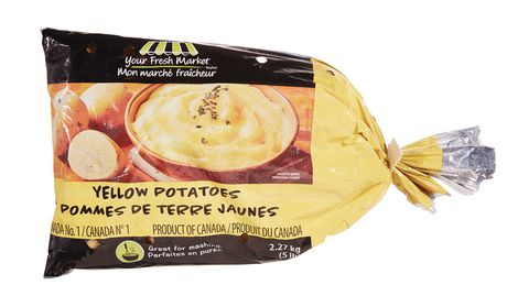 Your Fresh Market Yellow Potatoes - image 1 of 1