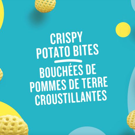 Lay's Poppables Sea Salt Potato Snacks - image 2 of 4