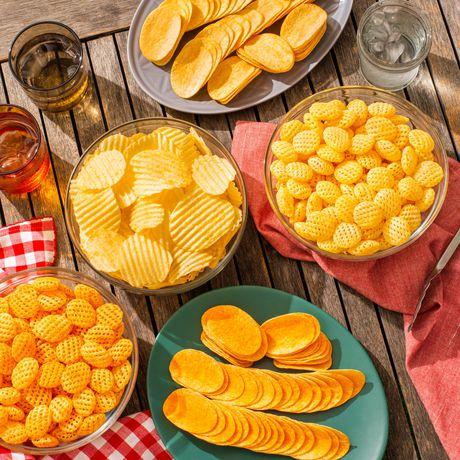 Lay's Poppables Sea Salt Potato Snacks - image 3 of 4