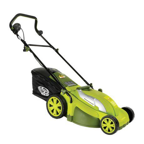 Sun Joe MJ403E Electric Lawn Mower + Mulcher   17 inch   13 Amp   7-position - image 9 of 9