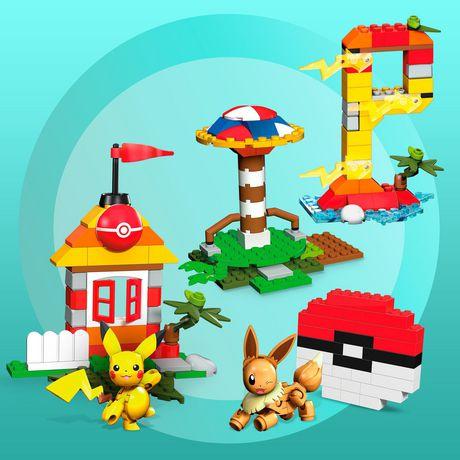 Mega Construx Pokémon Building Box Construction Set - image 4 of 6