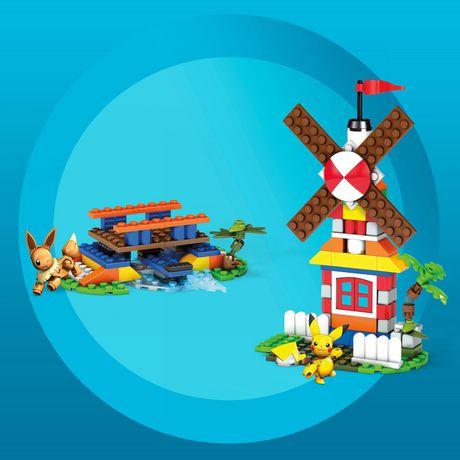Mega Construx Pokémon Building Box Construction Set - image 5 of 6