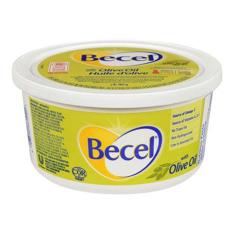 Becel® Olive Oil Margarine | Walmart Canada