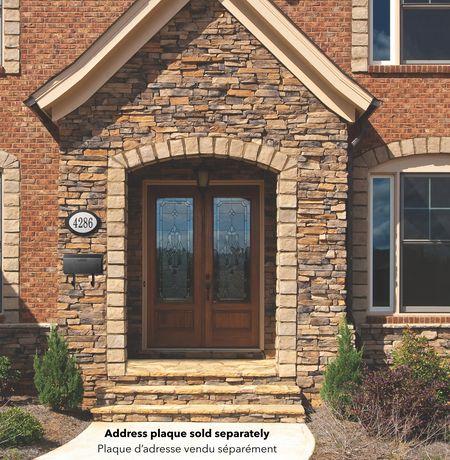 PRO-DF Classic Aluminum Mailbox - image 2 of 2