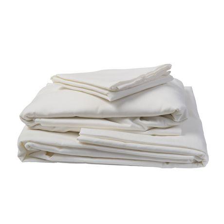Ens. draps de lit d'hôpital DMI - image 3 de 3