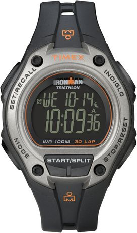 Timex IRONMAN® Triathlon® 30 LAP Oversize - image 1 of 1 ... 180a33fa94f8