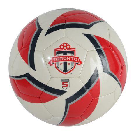 MLS Ballon de soccer de FC de Toronto de taille 5 - image 1 de 1