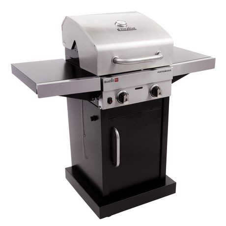 char broil 2 burner patio gas grill walmart canada. Black Bedroom Furniture Sets. Home Design Ideas