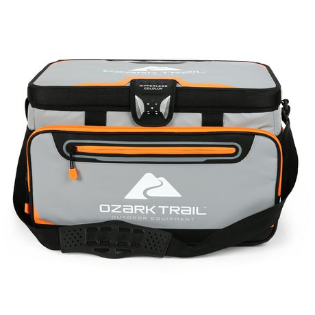 Ozark Trail 48 Can Zipperless Hardbody Cooler - $39.97 ($59.97)
