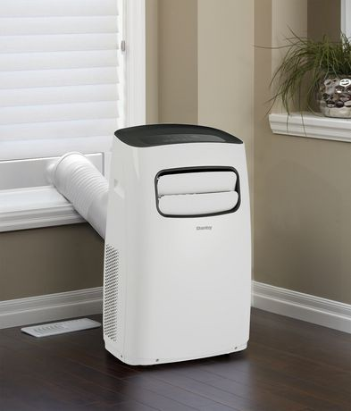 Danby 3 In 1 Portable Air Conditioner Instructions