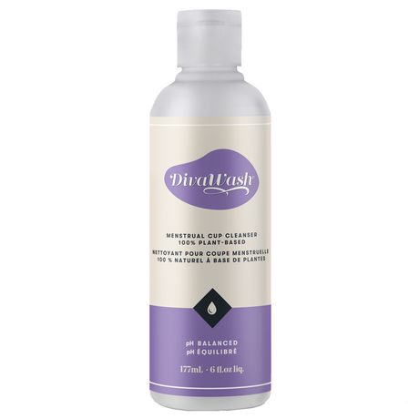 DivaWash Cleanser - image 1 of 2