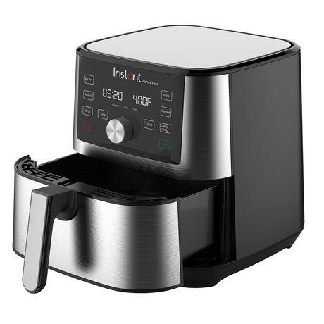 instant pot air fryer walmartca