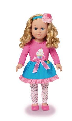 My Life As 18 Inch Baker Doll Caucasian Walmart Canada