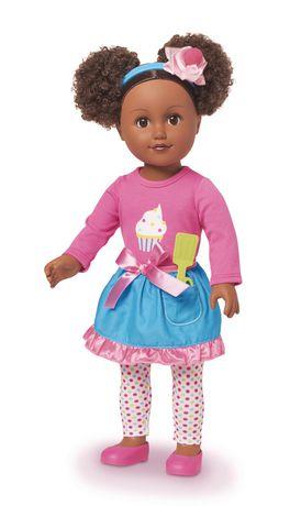 My Life As 18 Inch Baker Doll Walmart Canada