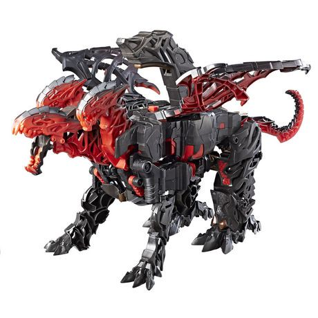 transformers le dernier chevalier figurine turbo changer 1 tape m ga dragonstorm walmart. Black Bedroom Furniture Sets. Home Design Ideas