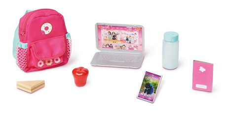 My Life As Back-to-School Accessories - image 1 of 3