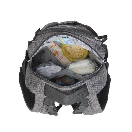 Jeep Adventurers Backpack Diaper Bag - image 4 of 4