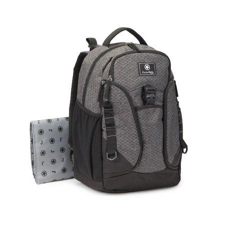 Jeep Adventurers Backpack Diaper Bag - image 1 of 4