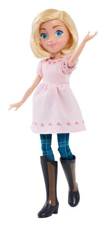 Spirit Riding Free Deluxe Doll Abigail Walmart Canada
