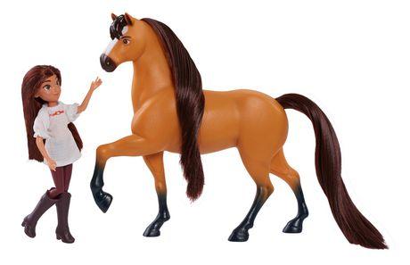 photo cheval spirit