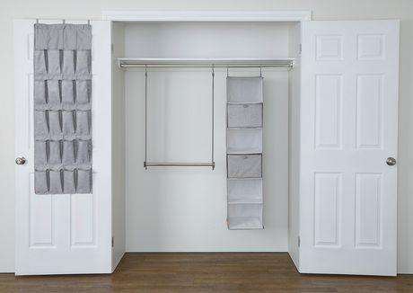 neatfreak! 5PC Closet System - image 5 of 5