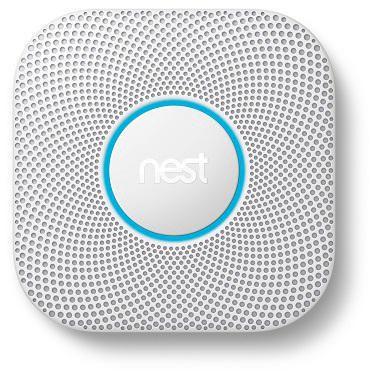 Nest Protect (Batterie) 2e génération, blanc - image 3 de 3