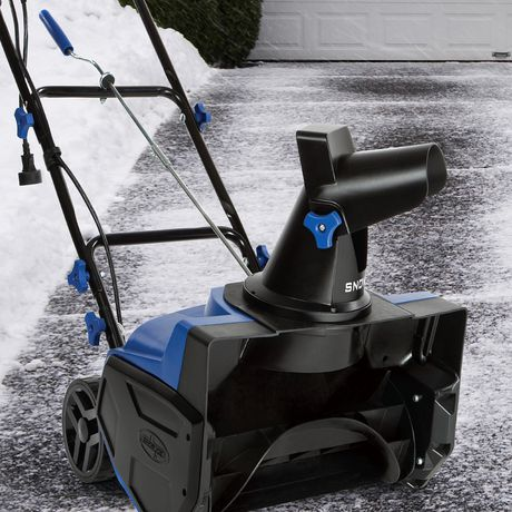 "Snow Joe Ultra 18"" 13-amp Electric Snow Thrower - image 6 of 6"