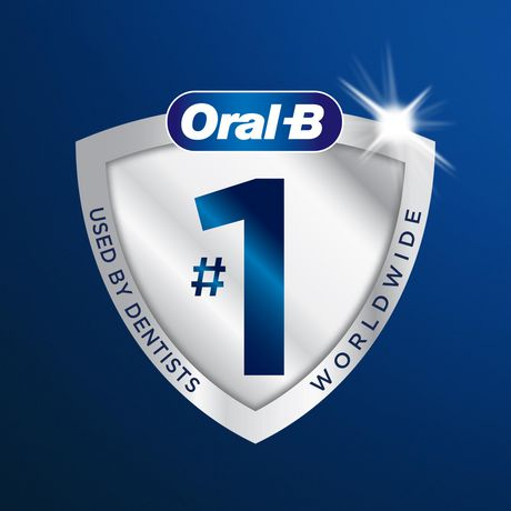 Oral-B Professional Precision Clean Replacement Electric Toothbrush Head - image 6 of 6