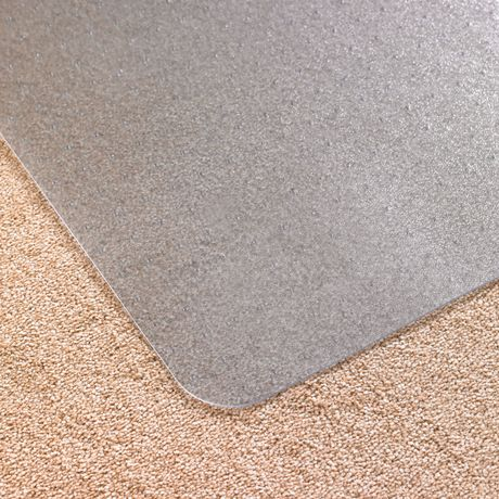 Floortex Cleartex Advantagemat 46