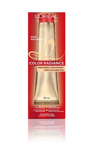 L'Oréal Hair Expertise Color Radiance Traitement après coloration - image 1 de 1