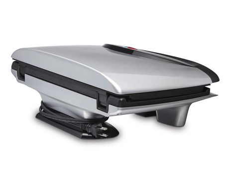 Hamilton Beach Family Size Indoor Electric Grill - image 2 of 7