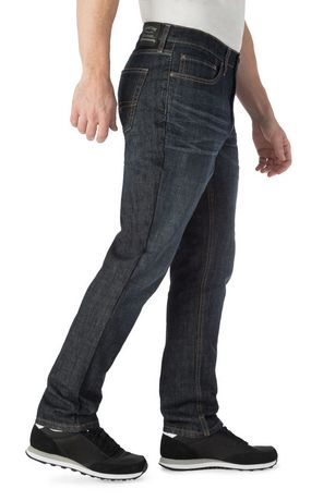 Signature by Levi Strauss & Co. Men's Athletic Denim Jeans - image 3 of 3