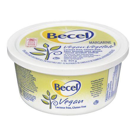 Becel®  Vegan Margarine 1lb - image 1 of 3