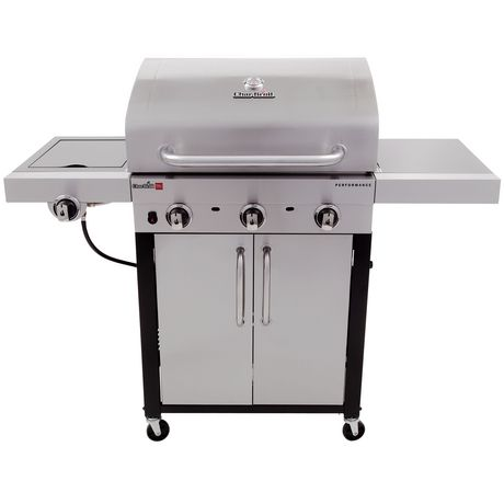 Charbroil Char-Broil Performance TRU-Infrared 3 Burner Gas Grill - image 1 of 3
